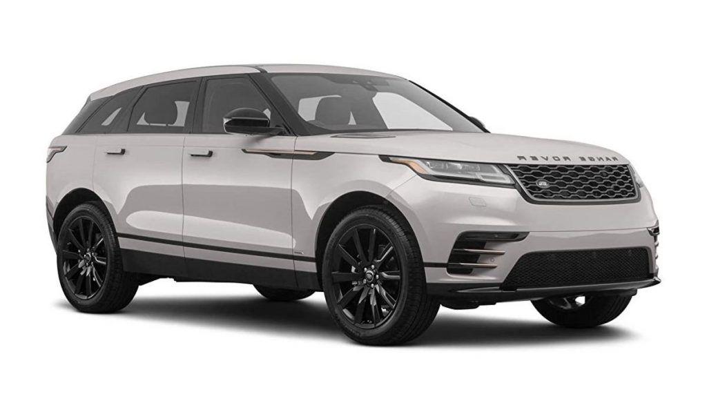 Renting todoterreno Land Rover Range Rover