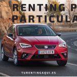 Renting para particulares, qué es y cómo funciona