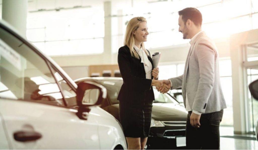 ¿Por qué pueden rechazar una solicitud de coche renting?