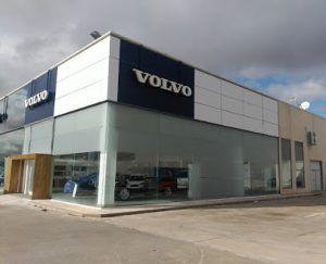 Valoración y Opiniones de Volvo Auto Elia - Concesionario Oficial Volvo en Madrid