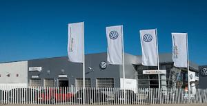 Valorando Volkswagen