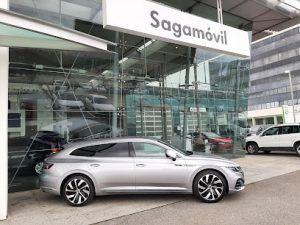 Valoración de Volkswagen Sealco Motor