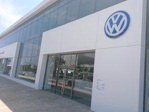 Valoración y Opiniones de Ural Motor - Volkswagen