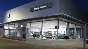 Valoramos Volkswagen Segovia Concesionario Oficial - Grupo AUPISA