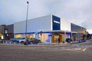 Valoración y Opiniones de Servauto - Concesionario Volvo Las Rozas