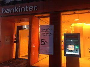 Opinan de Bankia